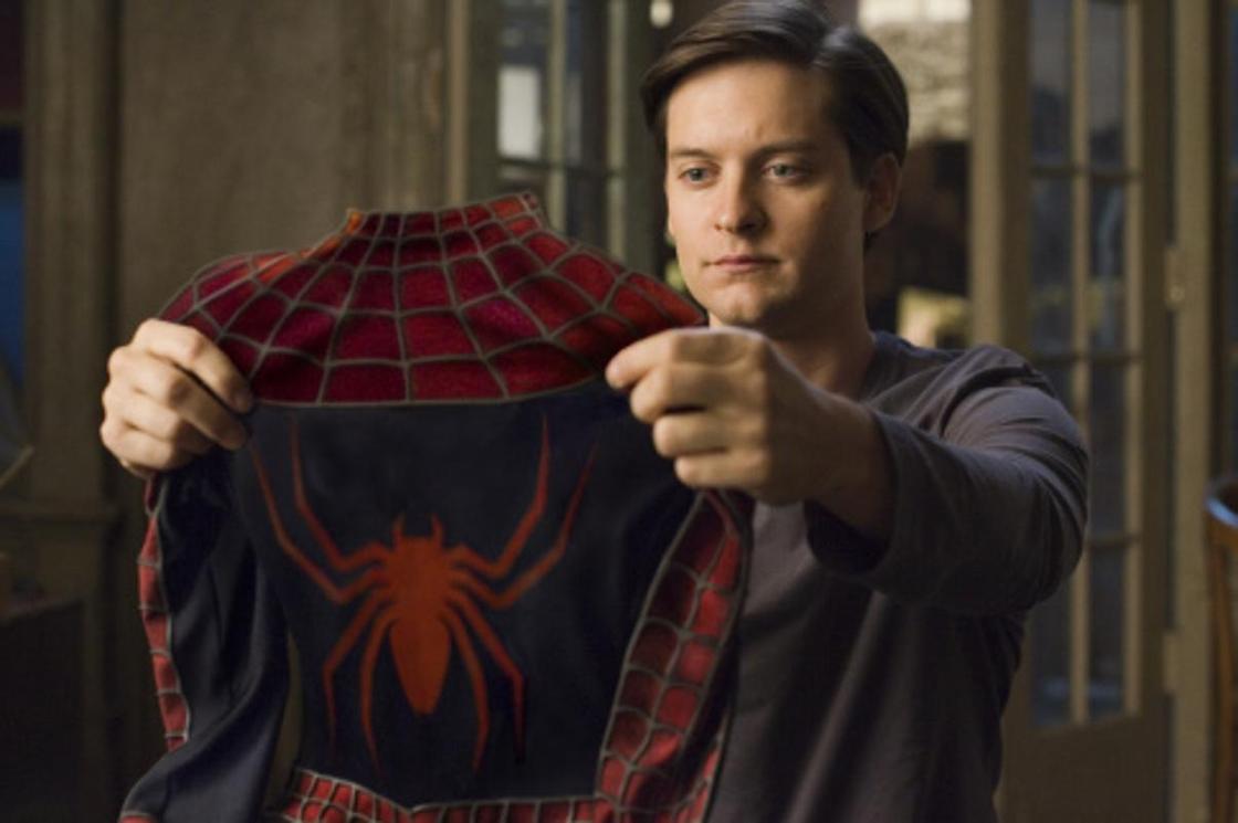 «Человек-паук» все части: рейтинги, отзывы