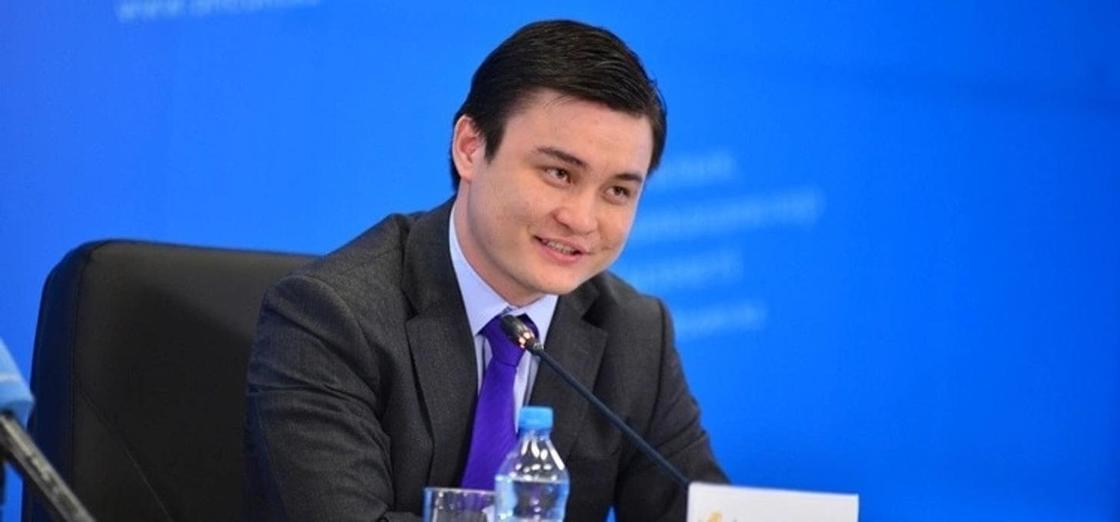 Назначен заместитель руководителя канцелярии премьер-министра