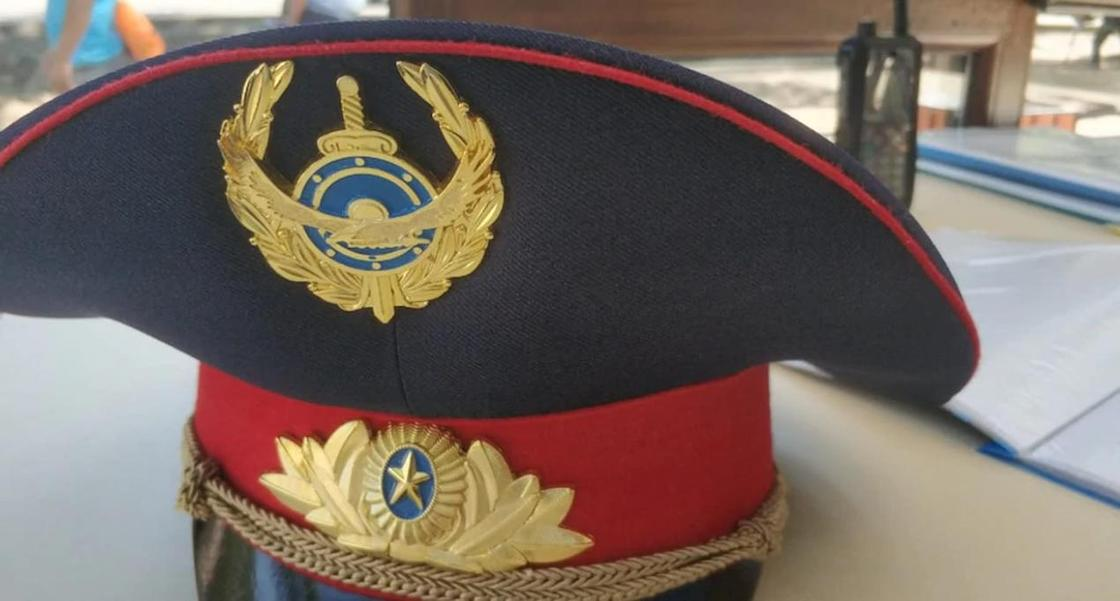 Полицейский найден мертвым в Павлодаре