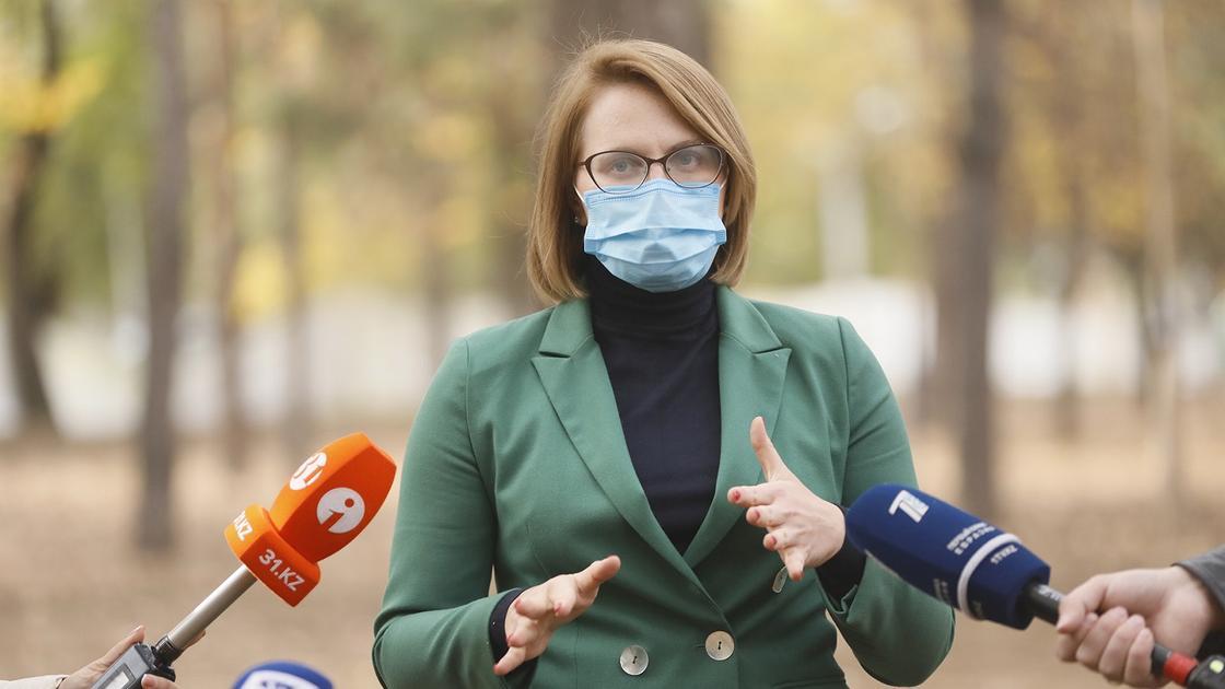 Наталья Ливинская