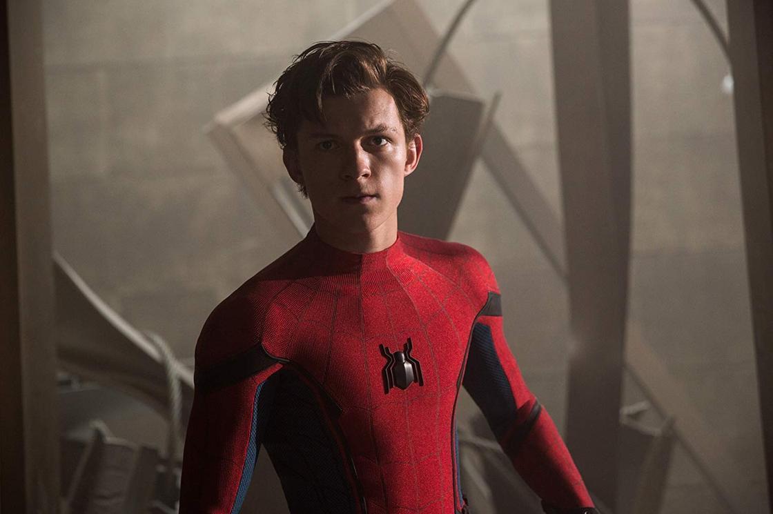 Кто лучший Человек-паук?