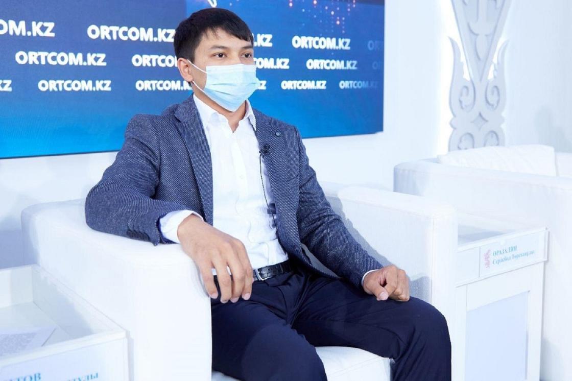 турнир «Казахстан Барысы»