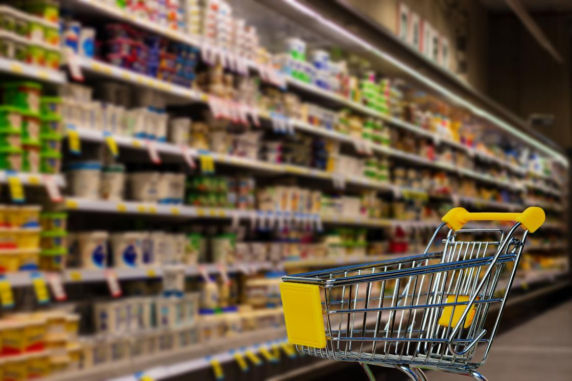 Суд закрыл дело на безработного, укравшего мясо из супермаркета в Шымкенте