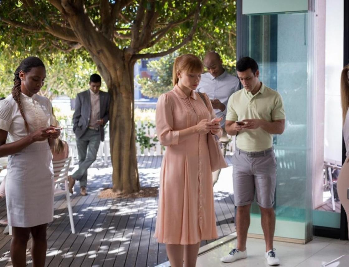 «Черное зеркало» — 5 сезон: дата выхода, сюжет, трейлер
