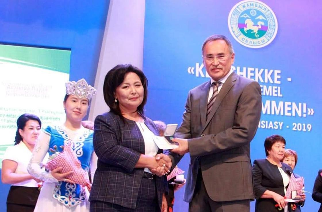 Жамбыл облысының биыл білім саласында қол жеткізген 25 жетістігі