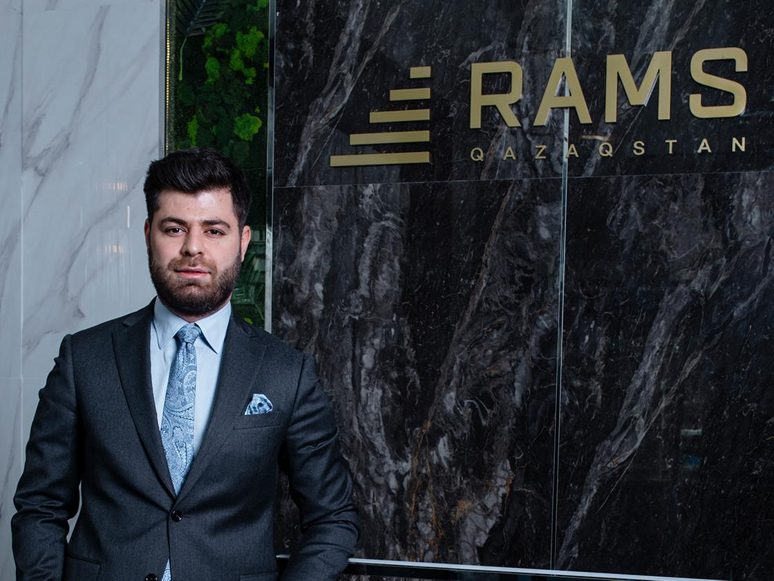 """""""RAMS Qazaqstan"""": За 23 года наша компания выдержала не один кризис"""