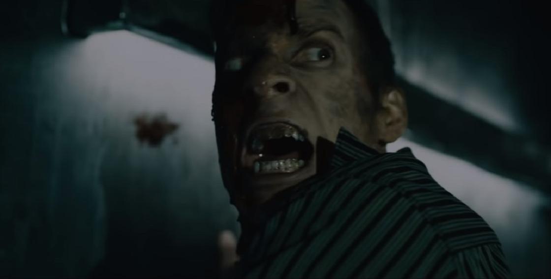 Кадр из фильма «Лощина мертвецов»