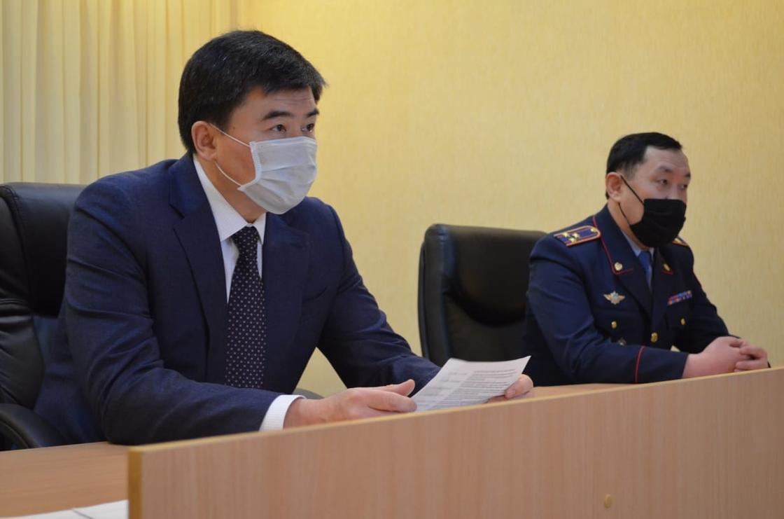 Абай Кайырбеков
