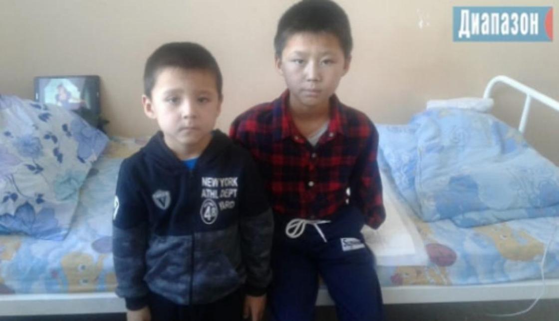 Семье лишившегося рук после удара током ребенка помогут приобрести жилье в Актобе