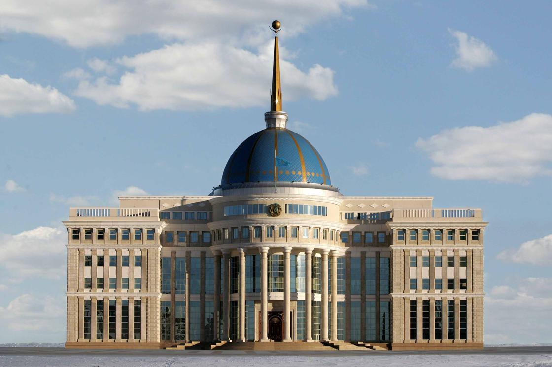 Как Казахстан намерен помогать своим соседям