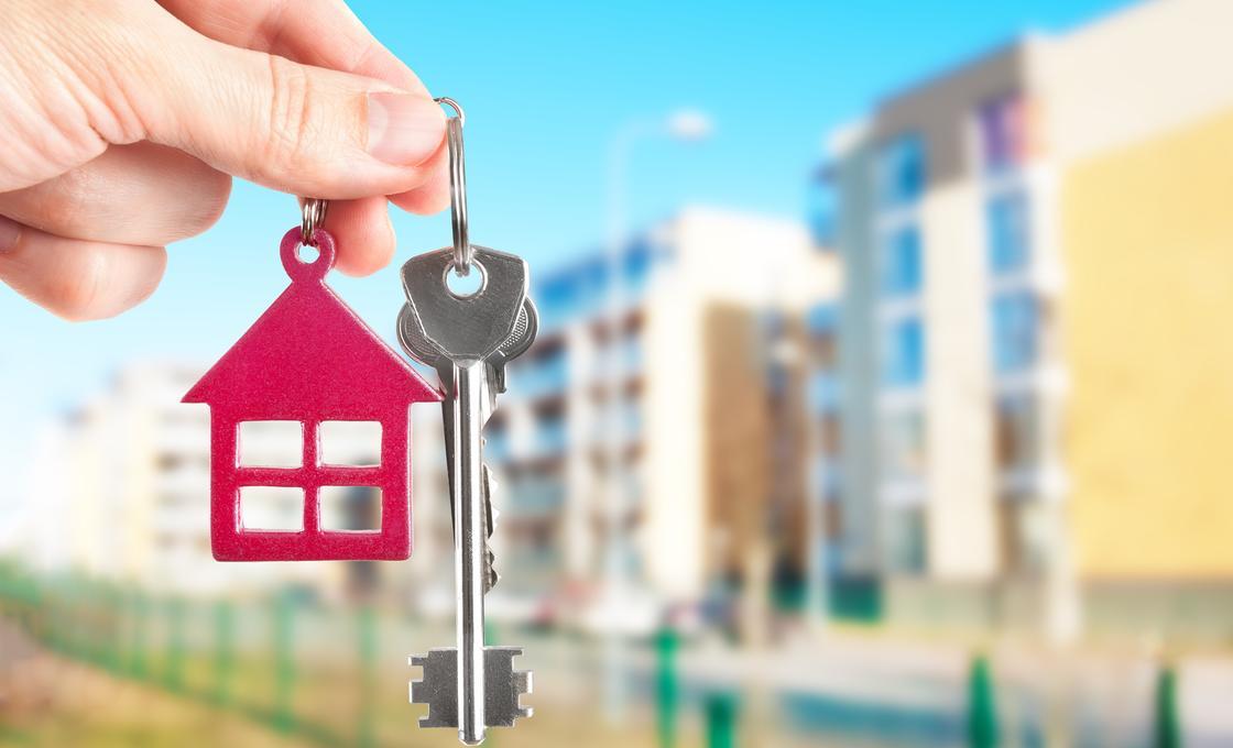 Покупку и продажу квартиры обезопасили в Казахстане