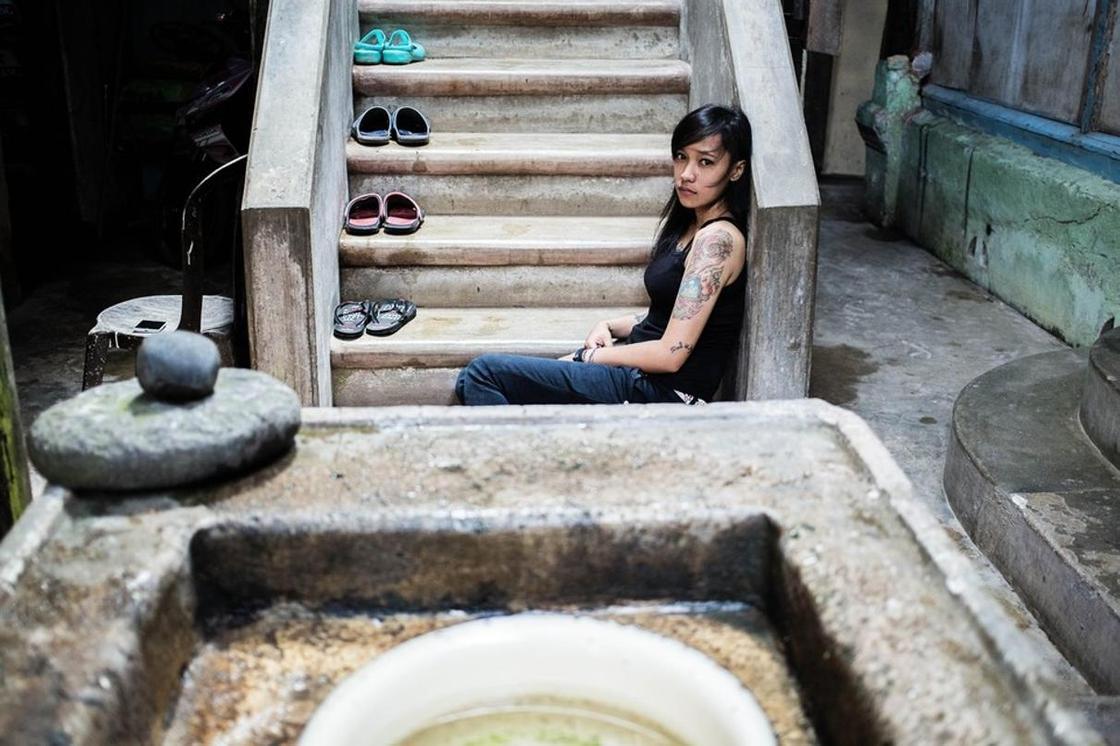 Атлас женской красоты в завораживающем фотопроекте румынского фотографа