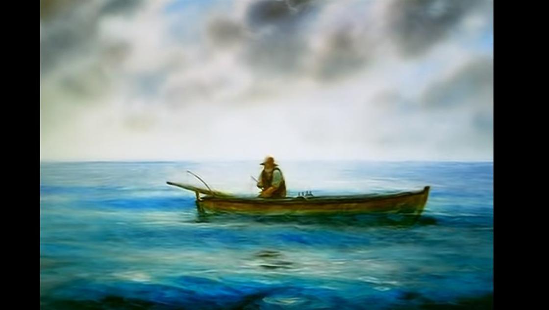 «Старик и море»: краткое содержание и анализ