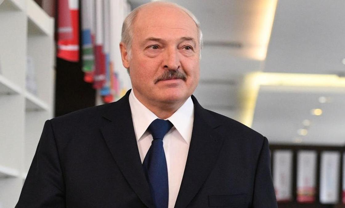"""""""Мен ақымақ емеспін ғой"""": Лукашенко Беларуссиядағы ауру жұқтырғандар саны азайғанын мәлімдеді"""