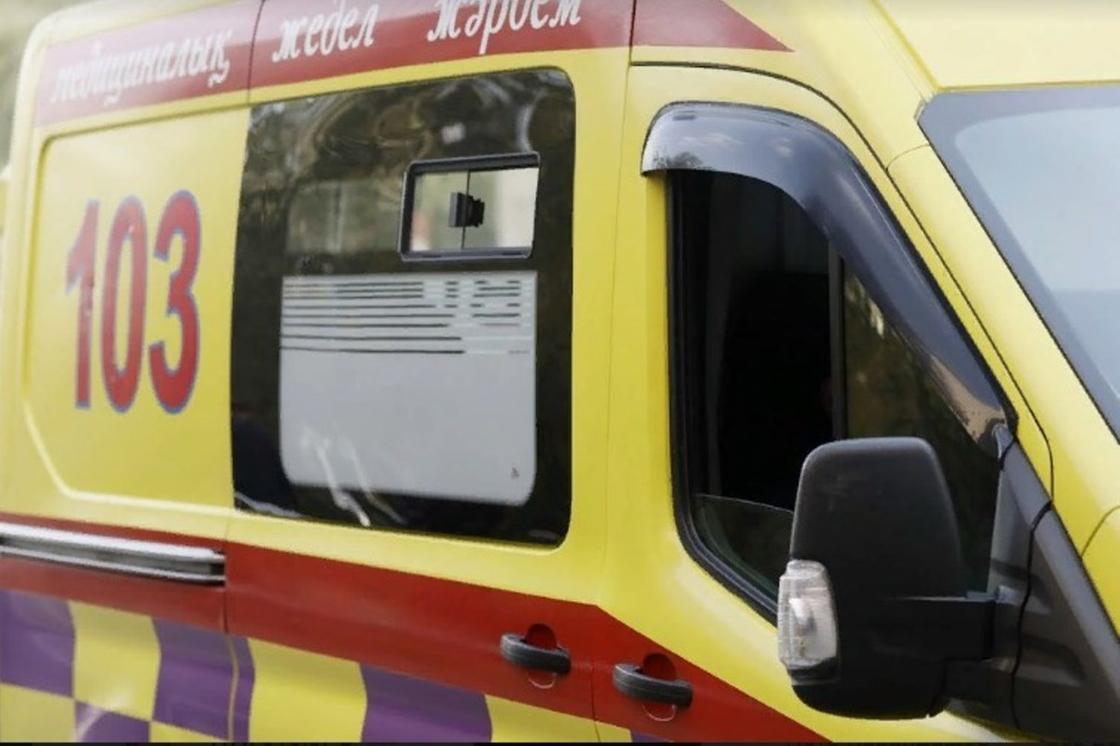 Алматы ҚДСД басшысы: Ауруханаларда орын тапшылығы қаупі бар