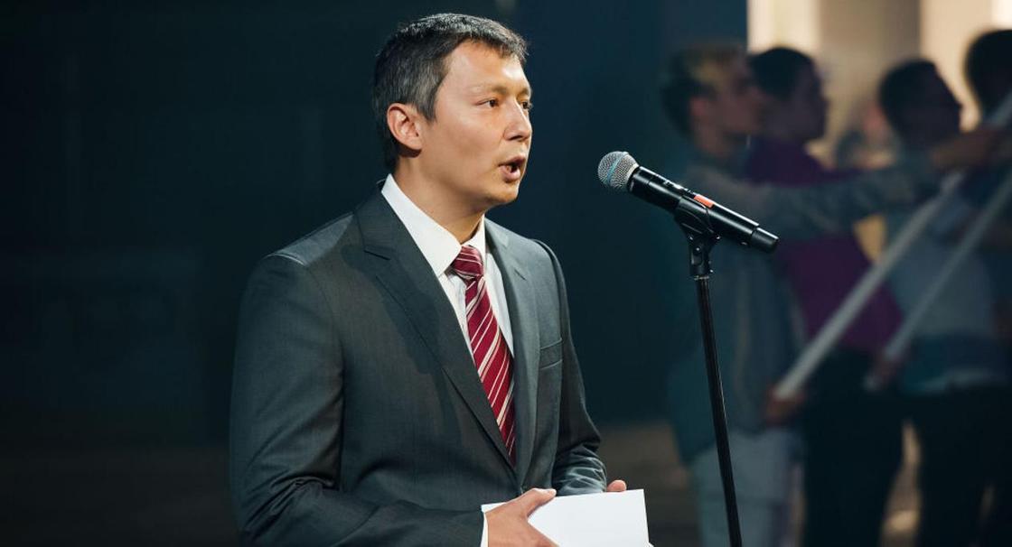 Михаил Кылварт. Фото: Sputnik / Вадим Анцупов