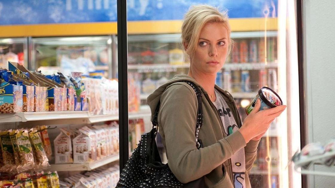 Шарлиз Терон: фильмы лучшие с актрисой