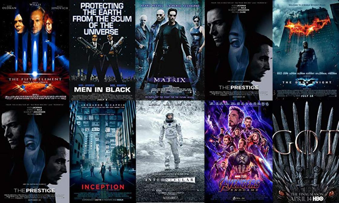Что посмотреть дома — интересные фильмы и сериалы