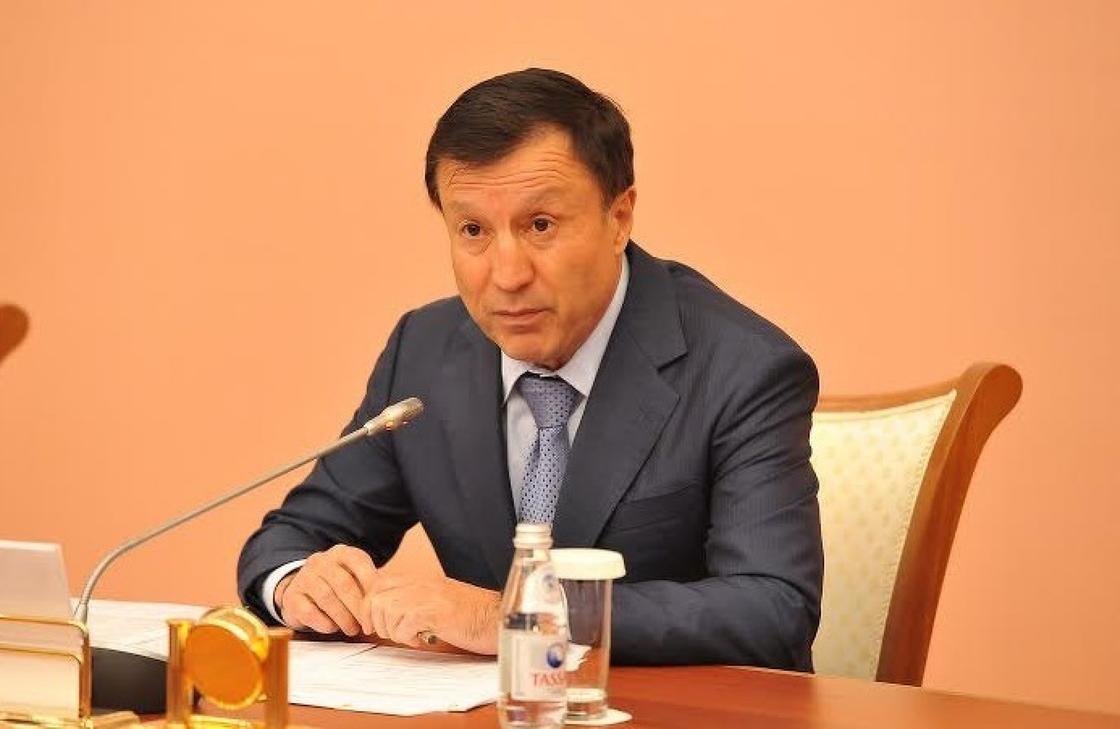 Әділбек Жақсыбеков. Фото: ernur.kz