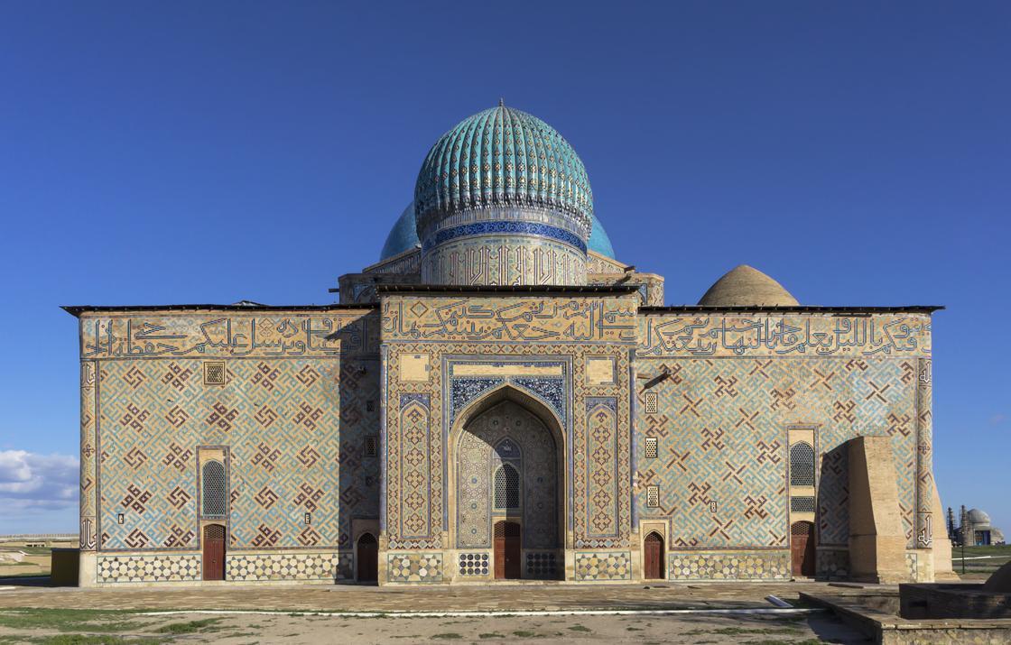 Что входит в 7 чудес Казахстана?
