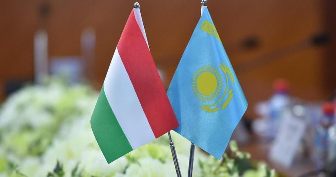 Посол Венгрии в РК: мы все больше встречаем венгров в Астане
