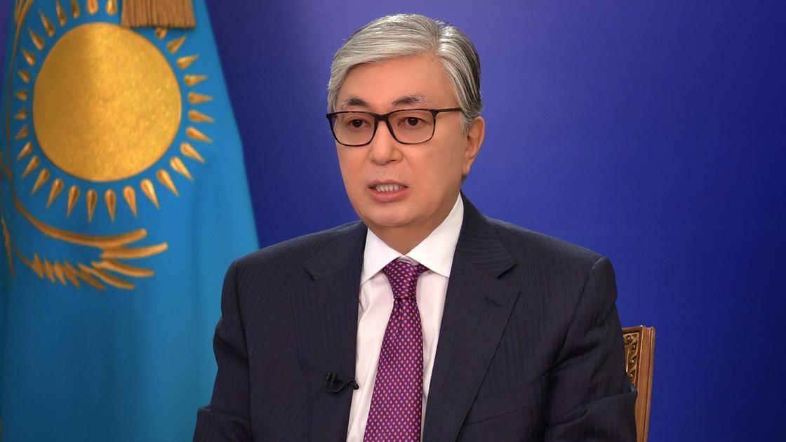 Токаев: В парламенте должна быть оппозиция