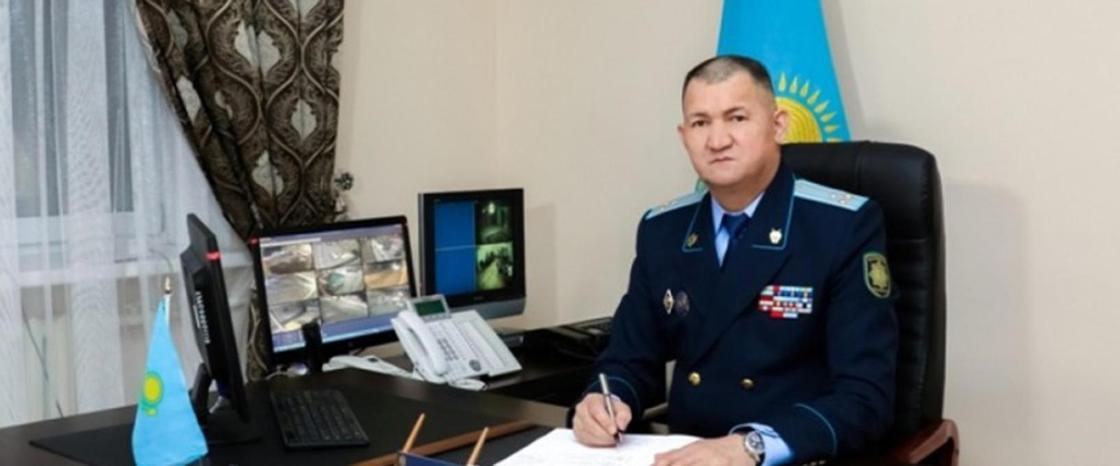 Халидулла Дәуешов. Фото: kzvesti.kz