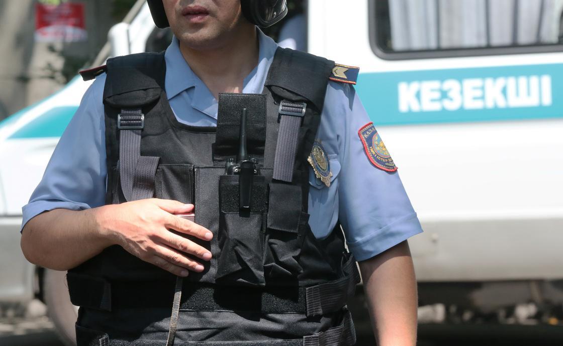 Нападение на журналиста в Алматы: полиция начала расследование