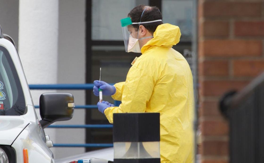 Белоруссия попросила у Евросоюза денег для борьбы с коронавирусом
