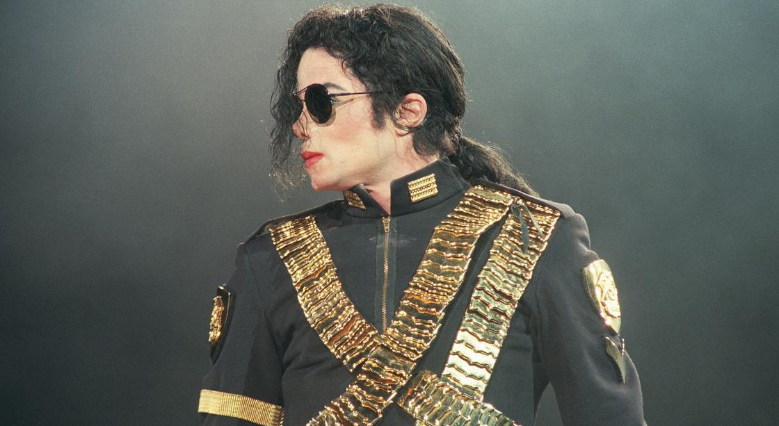 Вещи Майкла Джексона убрали из детского музея из-за скандального фильма