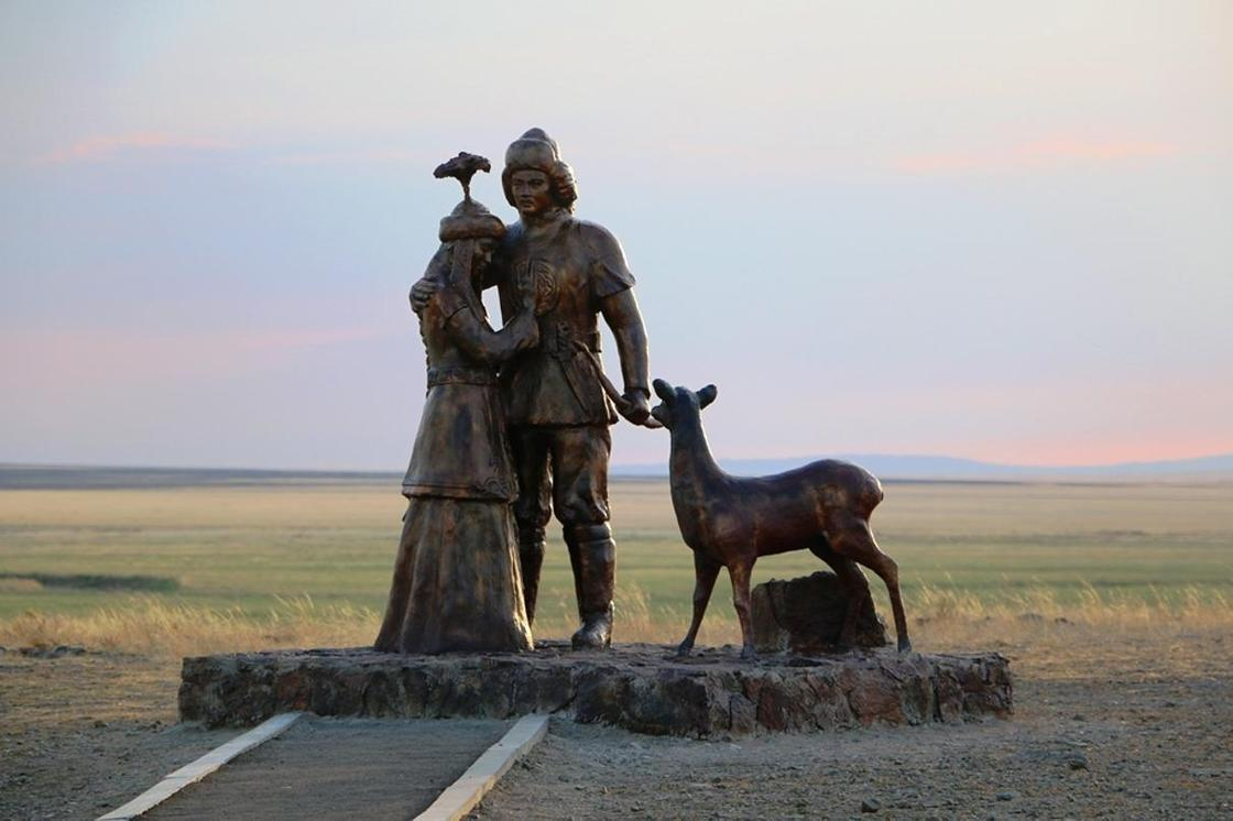 Мухтар Ауэзов: лучшие произведения