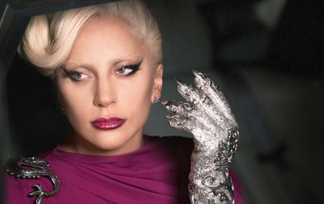 Леди Гага ответила матом на вопрос о Брэдли Купере