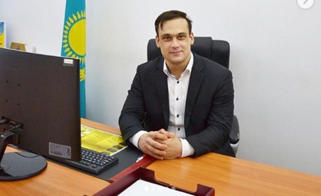 Илья Ильин жоғары оқу орнында дәріс беретін болды