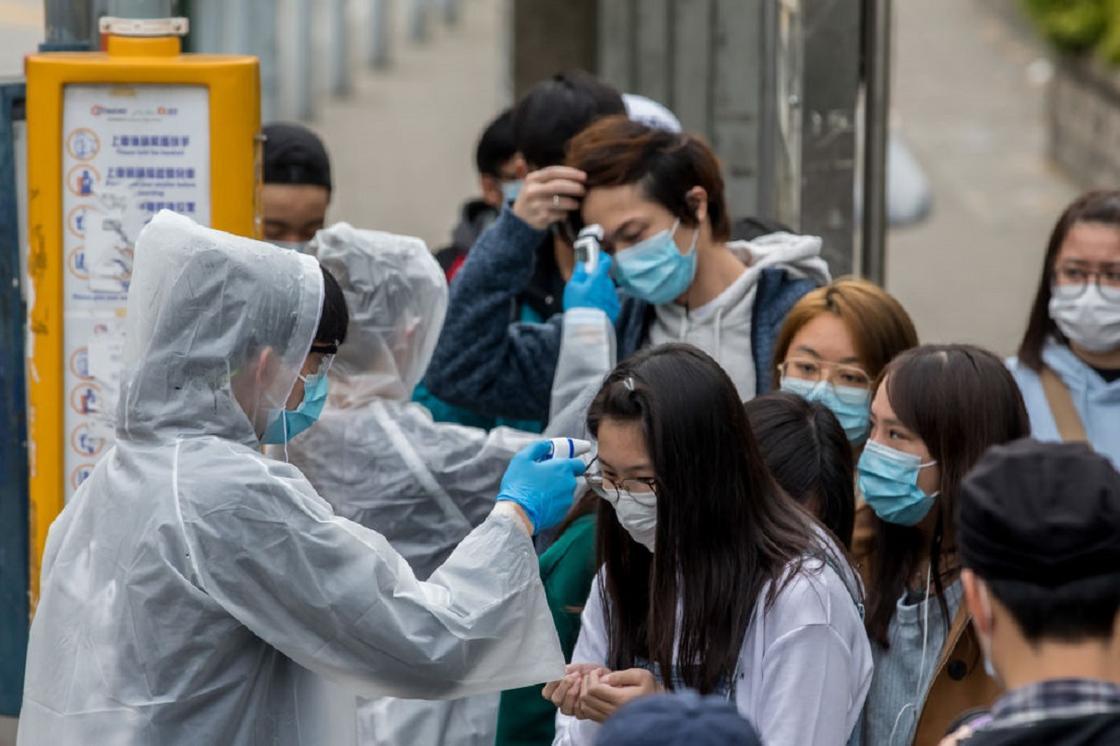 Второй пик первой волны: эксперт оценил ситуацию с коронавирусом в Казахстане
