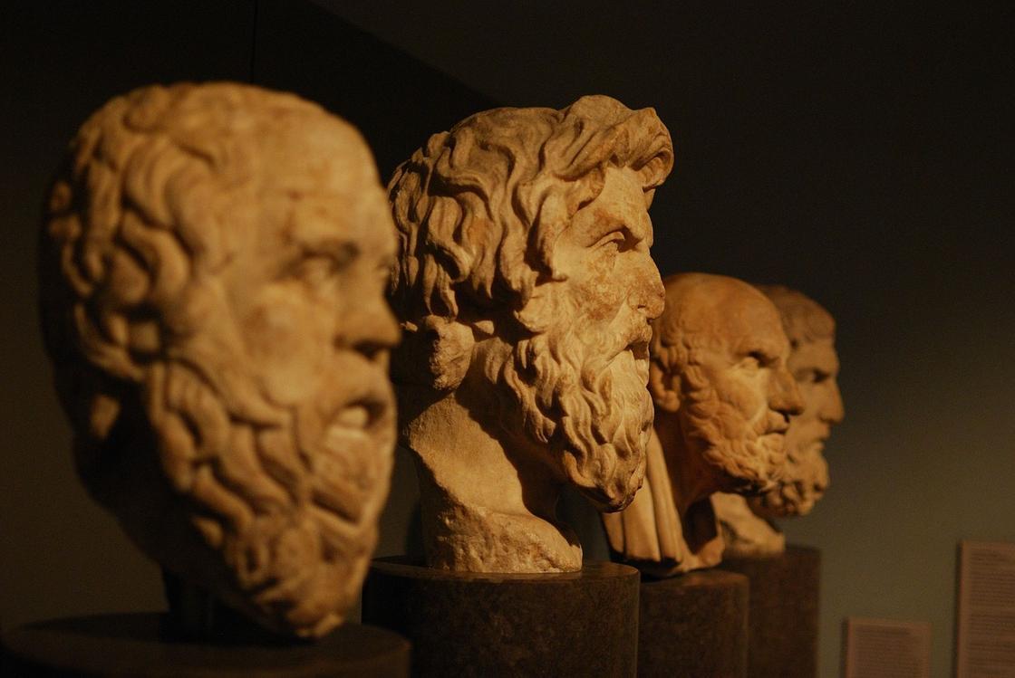 Сократ: цитаты
