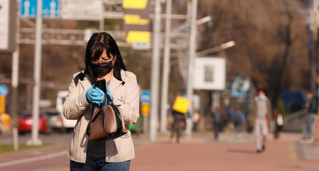 Более 857 тысяч человек заразились коронавирусом в мире