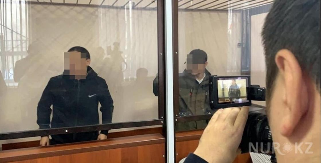 """Судья прокомментировал новый приговор экс-проводникам """"Тальго"""""""