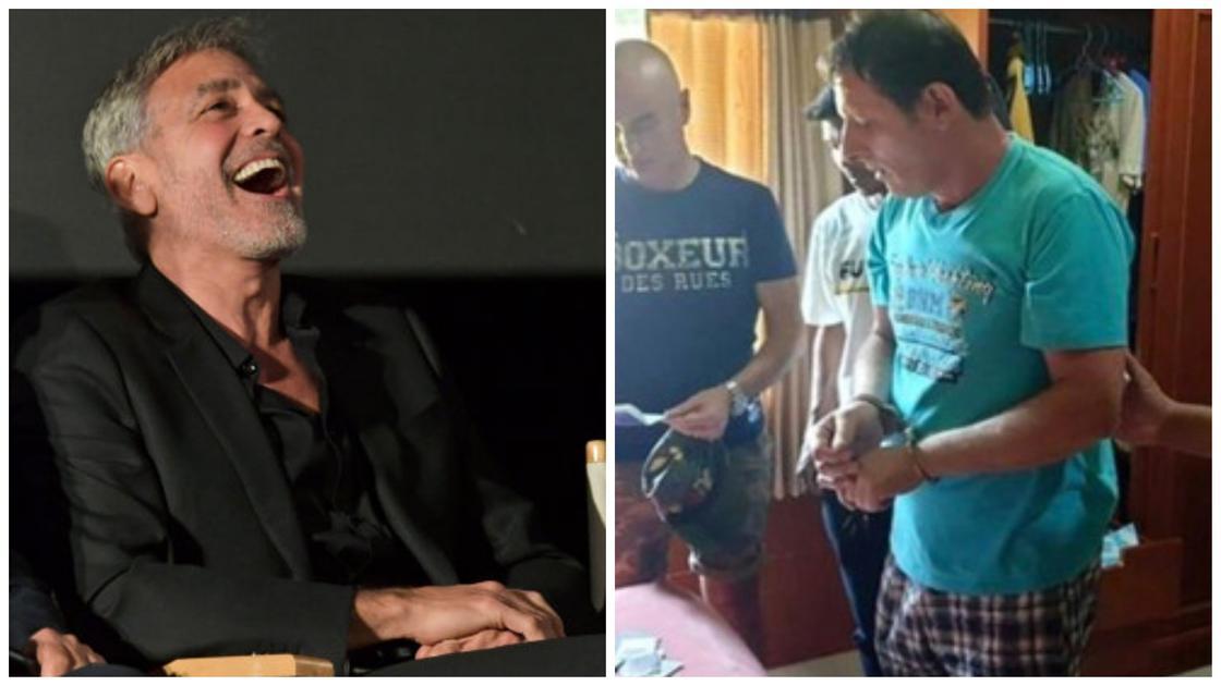 Мошенник торговал поддельными Rolex и притворялся Джорджем Клуни