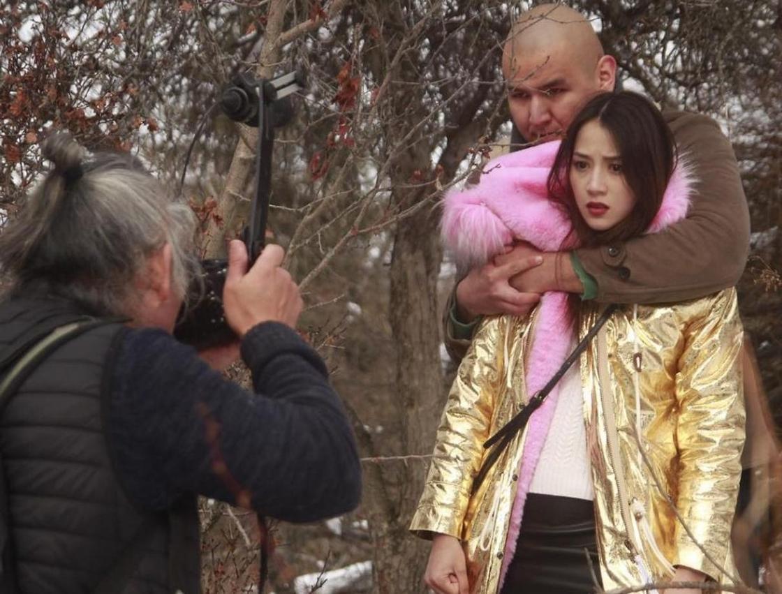Уят: сцены секса вырезали для казахстанцев из фильма известного корейского режиссера