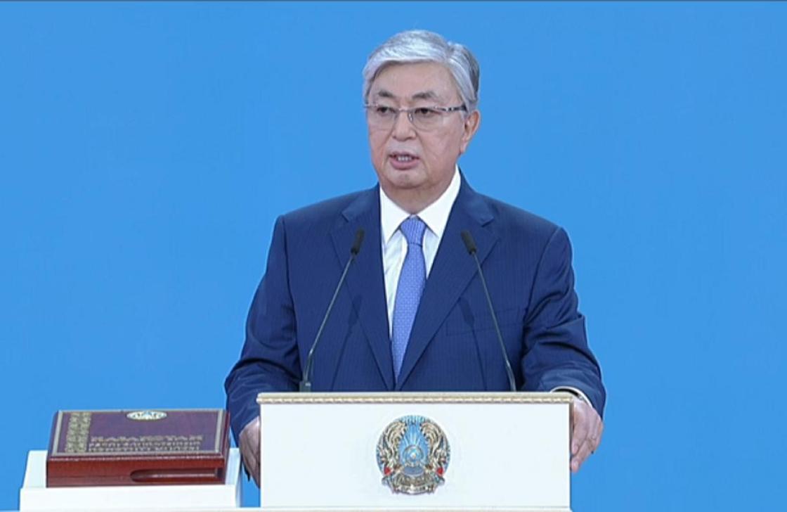 Национальный совет общественного доверия создадут в Казахстане