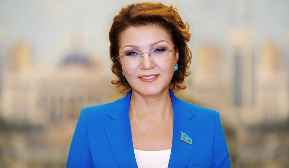 Будем обниматься: Назарбаева рассказала российским сенаторам о казахском празднике
