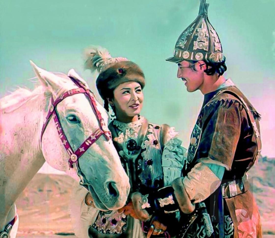 Фото: Kazakh TV
