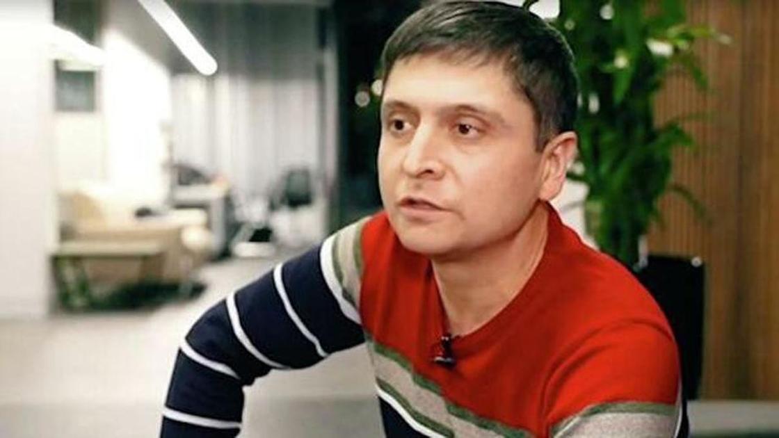 Умид Исабоев. Фото: ca-news.org