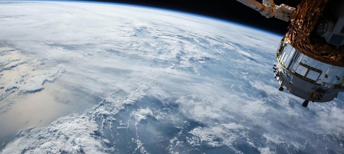 Замечен необъяснимый космический феномен