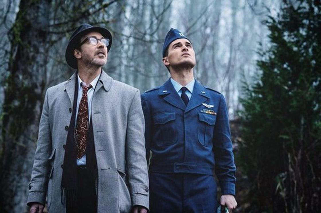 """«Проект """"Синяя книга""""» 2 сезон: трейлер, дата выхода, сюжет"""