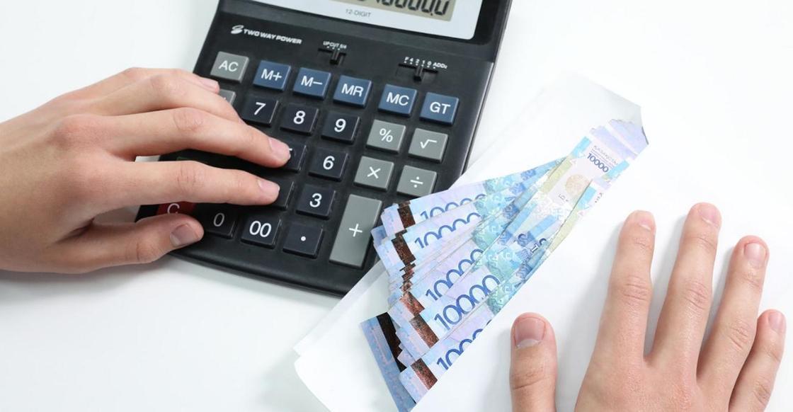 Доплачивать за зарубежные покупки дороже 200 евро будут казахстанцы с нового года