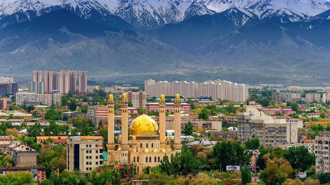 Прогноз погоды в мегаполисах Казахстана на ближайшие три дня