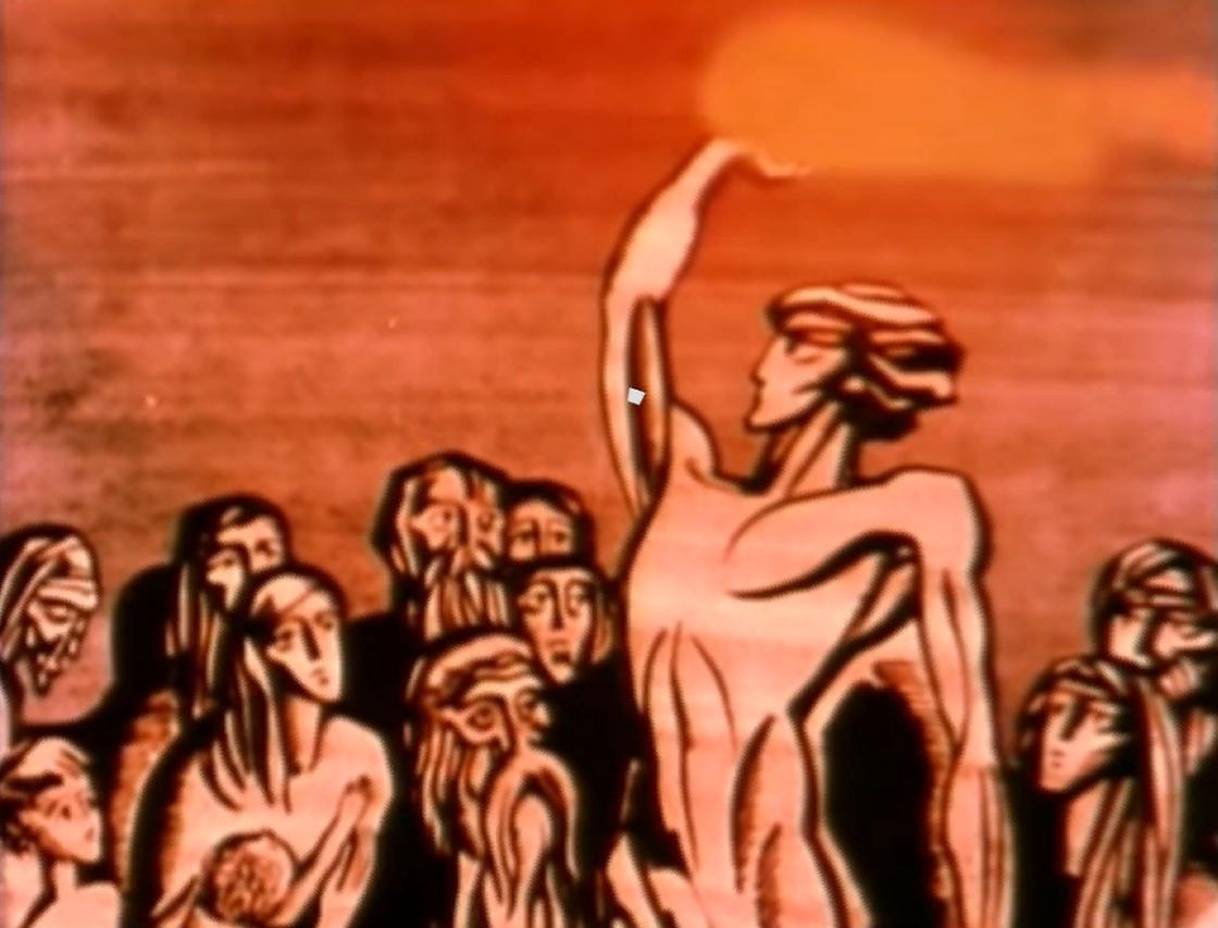 «Старуха Изергиль»: краткое содержание и анализ произведения