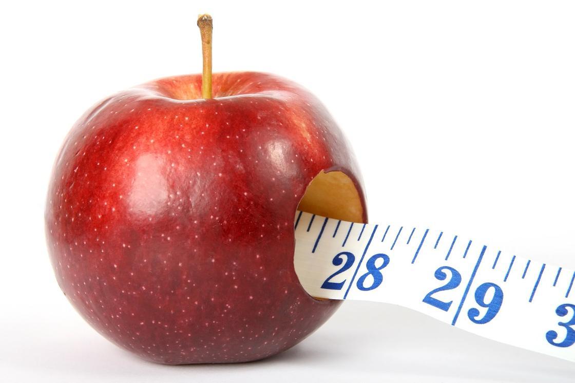 Разгрузочный день на яблоках: польза и вред