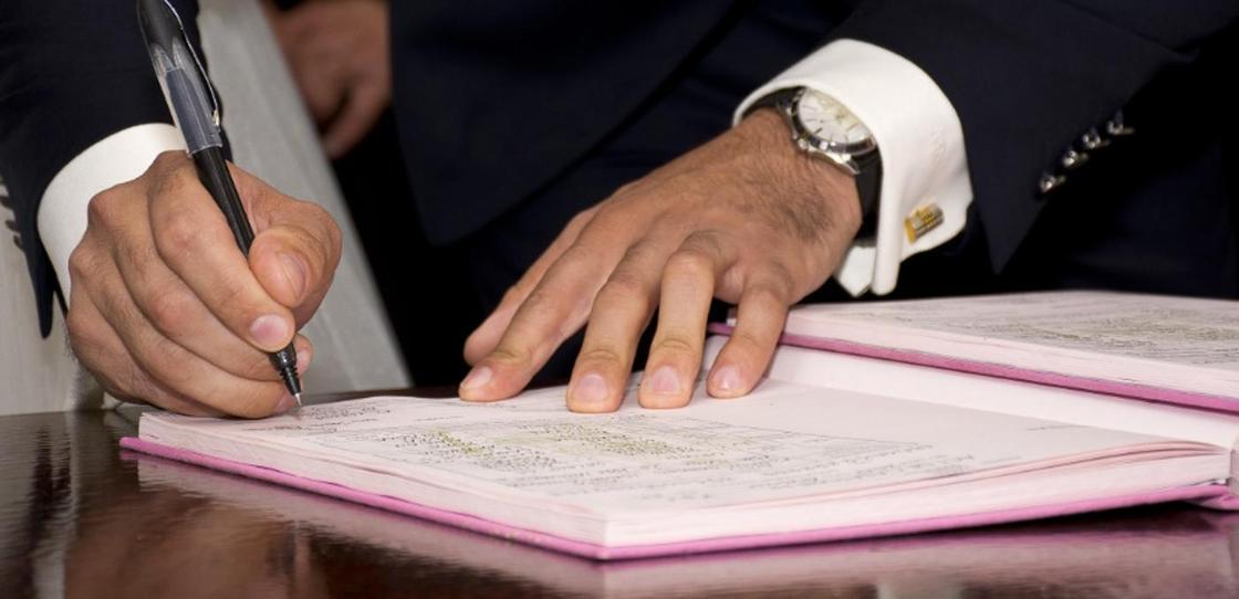 Начальник отдела миграционной полиции незаконно регистрировал граждан КНР в Таразе